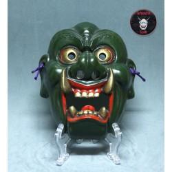 Nasori kagura mask