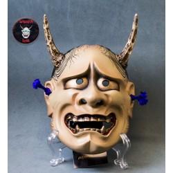 mascara japonesa Hannya