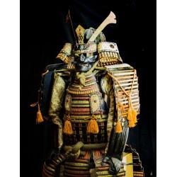 Yoroi ( armadura samurai )