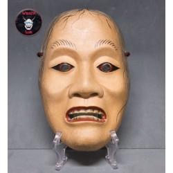 Yamamba mask