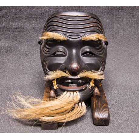Kokushiki-jo  (黒式尉)