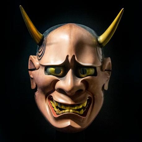 Hannya mask