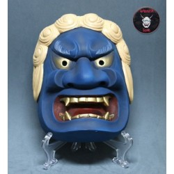 Fudō Myō-ō  japanese mask