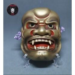 Shishiguchi 獅子 口